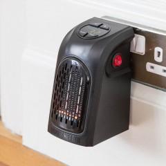 Обзор портативного обогревателя Rovus Handy Heater - стоит ли его покупать?