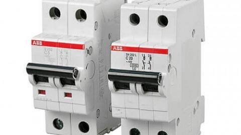 Обзор автоматических выключателей ABB серий S200, SH200l и Basic M