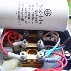 Как подключить трехфазный двигатель на 220 и 380 Вольт - обзор схем