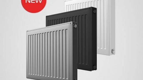 Новинка сезона — панельные радиаторы Royal Thermo