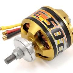 Что такое бесколлекторный двигатель постоянного тока, как он устроен и работает