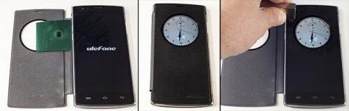ДХ в смартфоне обеспечивает смену заставки при закрытии крышки, если поднести обычный магнит — телефон «подумает»