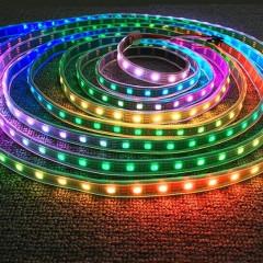 Какие бывают виды светодиодных лент