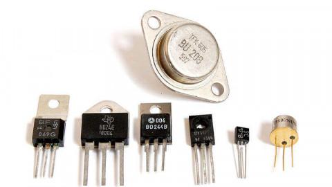 Что такое биполярный транзистор и в чем его особенность