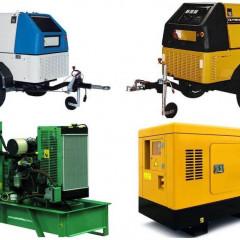 Какие бывают дизельные генераторы, мощностью до 10 кВт и в чем их преимущества