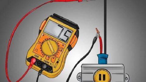 Способы измерения силы тока в цепи постоянного и переменного тока