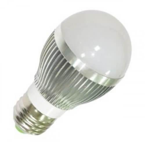 Внешний вид светодиодного устройства освещения