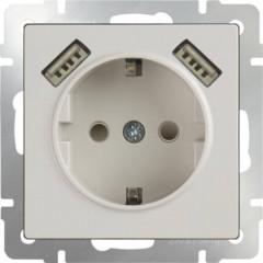 Как подключить и установить USB-розетку в квартире?