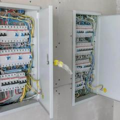 Как перенести электрический щиток и что для этого нужно