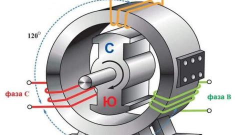 Чем отличется однофазное напряжение от трёхфазного