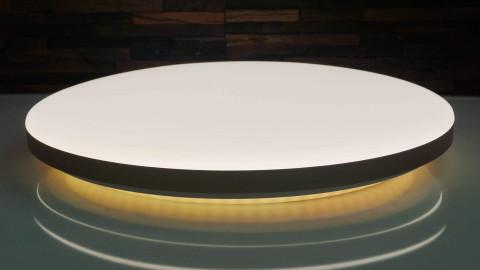Обзор умной люстры Xiaomi Yeelight Halo Ceiling Light (YLXD50YL)