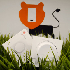Обзор умного диммера Xiaomi Yeelight Smart Dimmer