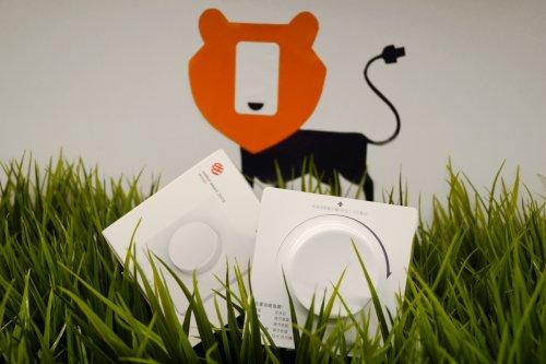 Xiaomi Yeelight Smart Dimmer