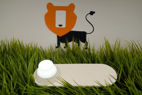 Xiaomi Yeelight Wireless Charging Night Light