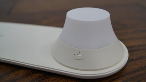 Обзор ночника с беспроводной зарядкой Xiaomi Yeelight Wireless Charging Night Light