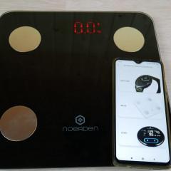 Обзор умных весов Noerden MINIMI