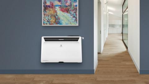 5 причин установить инверторную систему отопления Electrolux в загородном доме