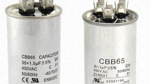 Как выбрать конденсатор для электродвигателя: основные моменты