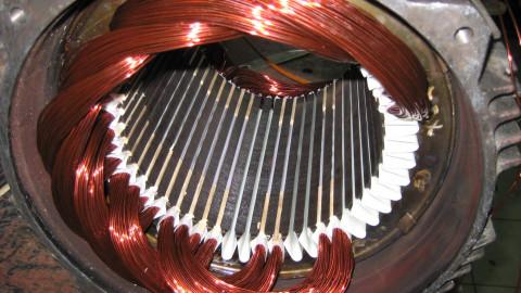 Как перемотать электродвигатель в домашних условиях?